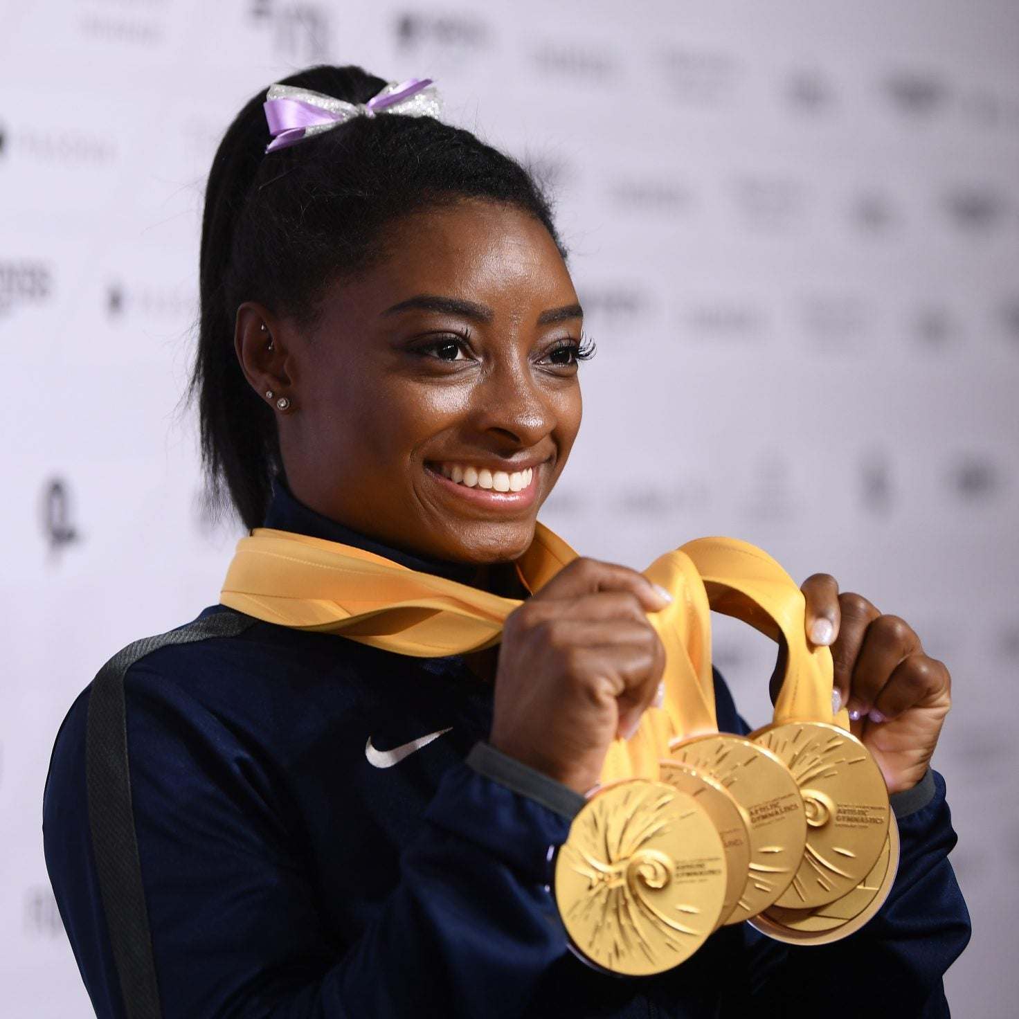 Black Athlete Magic: Simone Biles and Coco Gauff Shattered Records And Made History