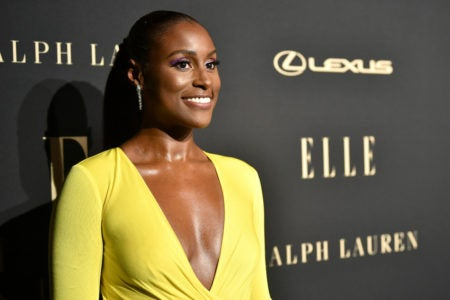 Issa Rae Opens A Coffee Shop