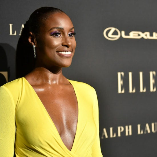 Issa Rae Opens A Coffee Shop In Her Inglewood Neighborhood