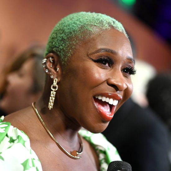 'Harriet' Star Cynthia Erivo Wants Casting Critics To Give Film A Chance