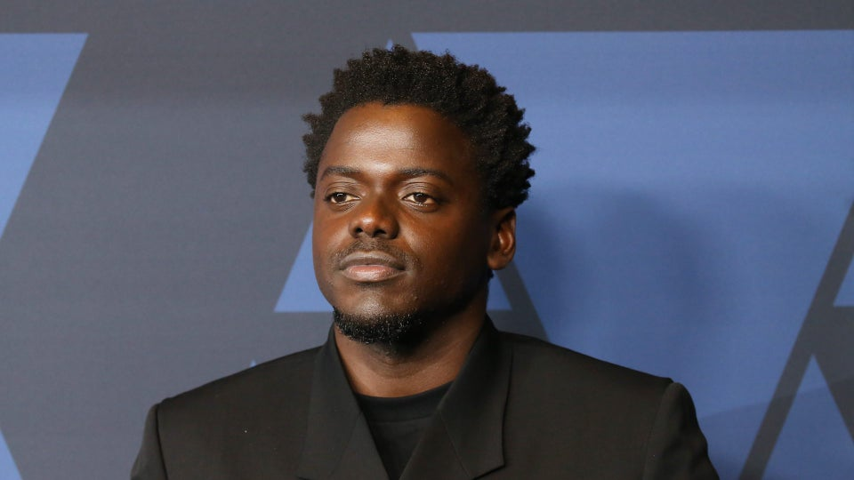 Daniel Kaluuya Says He Doesn't Want To Talk About Race All The Time