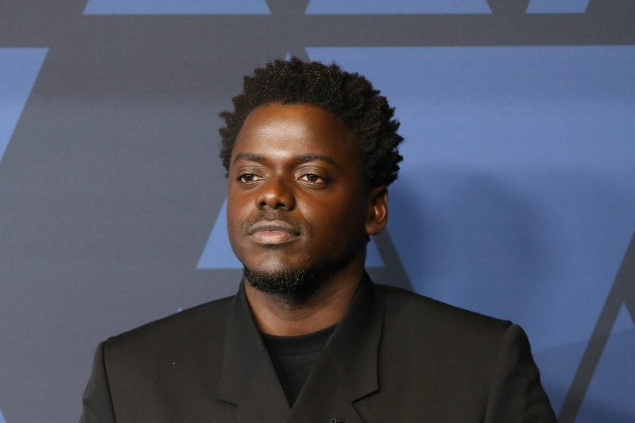 Daniel Kaluuya Says He Doesn't Want To Talk About Race All The ...