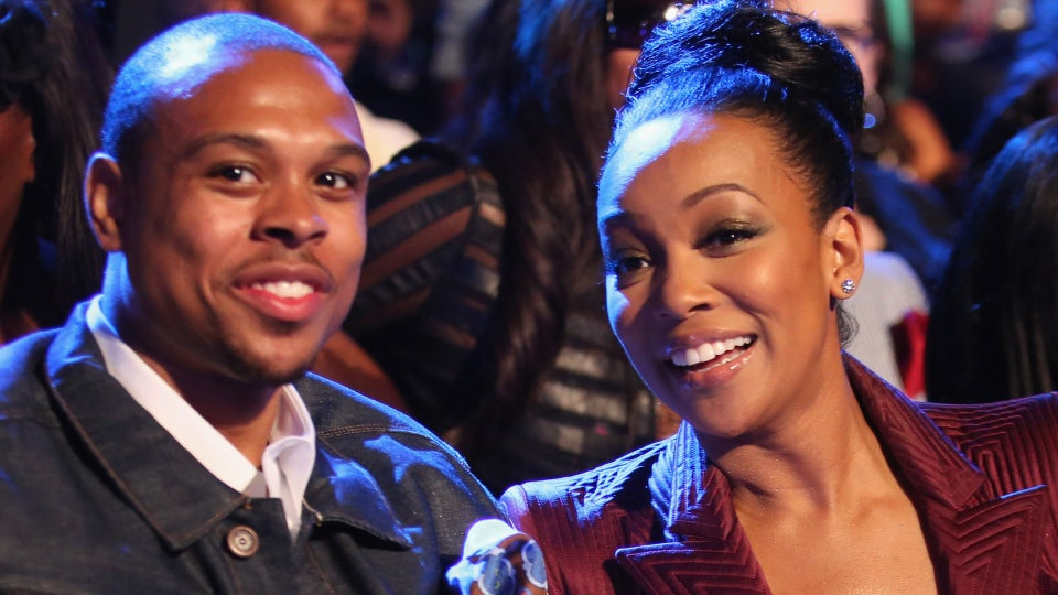 Monica And Shannon Brown's Divorce Is Finalized