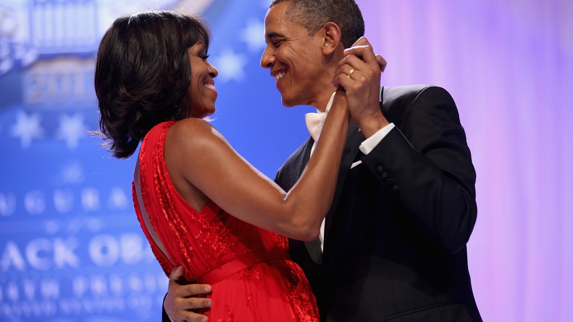 Barack and Michelle Obama Celebrate 27 Years Of Marriage