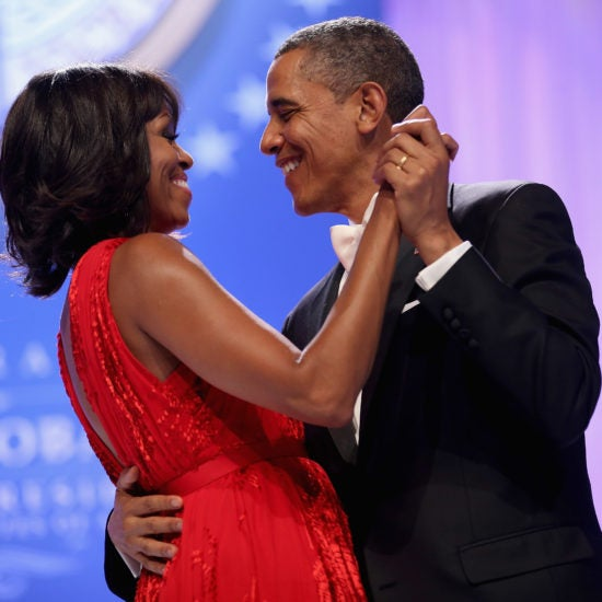 Barack and Michelle Obama Celebrate 27 Years Of Marriage With These Sweet Posts