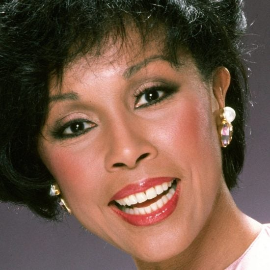 'Julia' And 'A Different World' Star Diahann Carroll Dead At 84