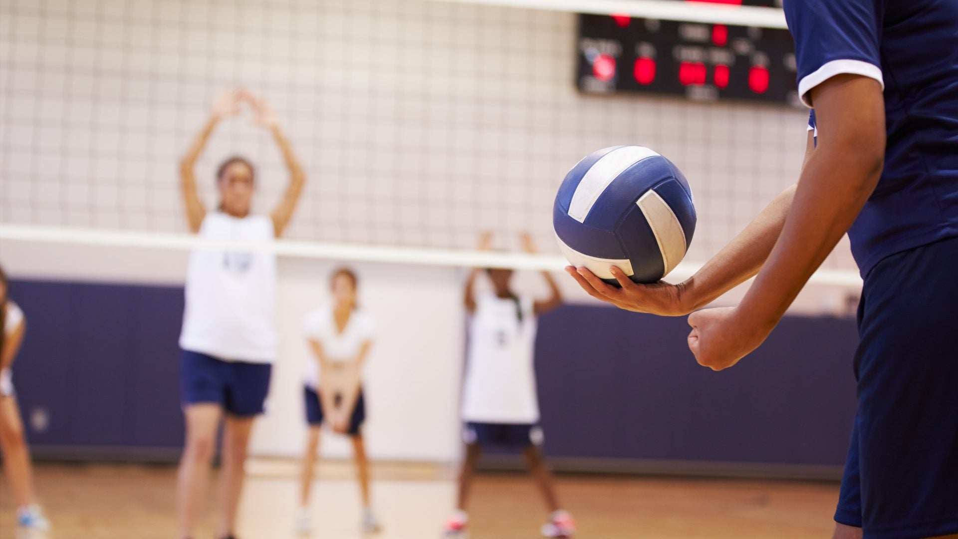 Kansas High Schoolers Subject To Racial Slurs During Volleyball Game