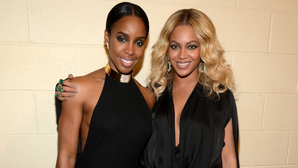 Kelly Rowland Talks Beyoncé's 'Homecoming' Snub At Emmy Awards