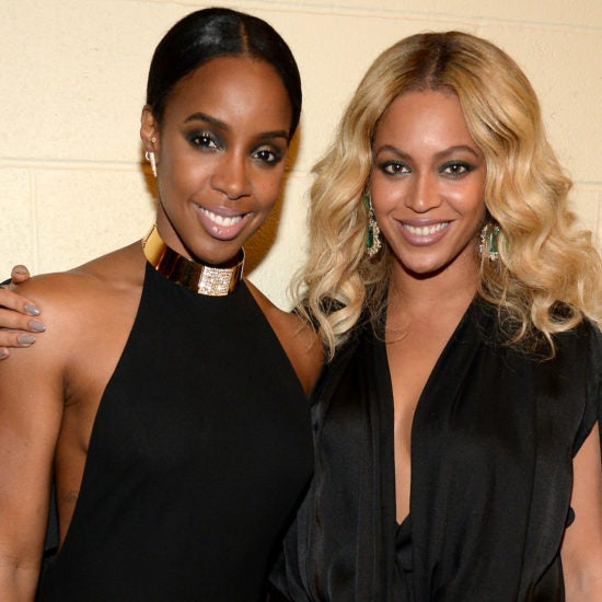 Kelly Rowland Keeps It Real About Beyoncé Comparisons: 'I Would Just Torture Myself'