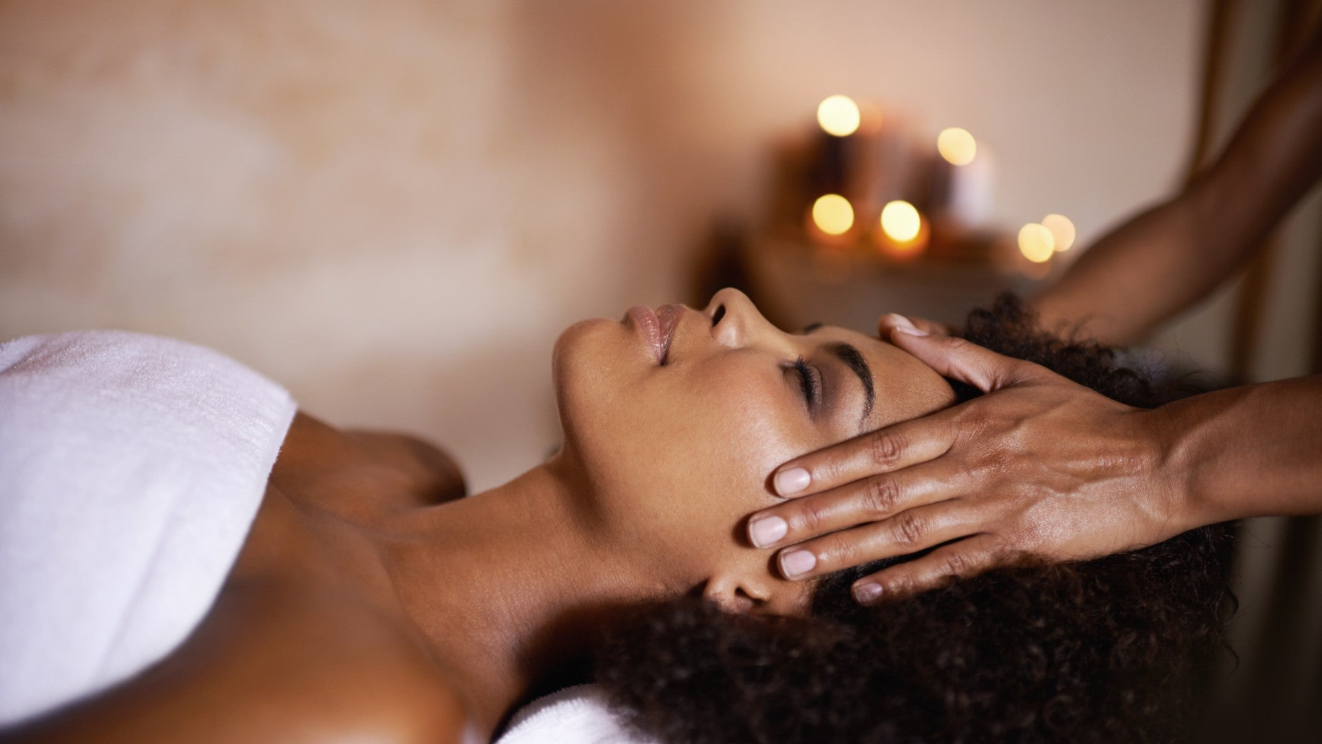 5 Beauty Products That Help Relieve Stress