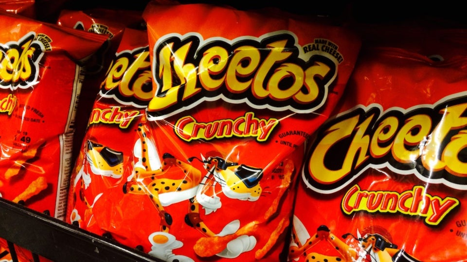 People Are Selling Cheetos Online For Hundreds Of Dollars