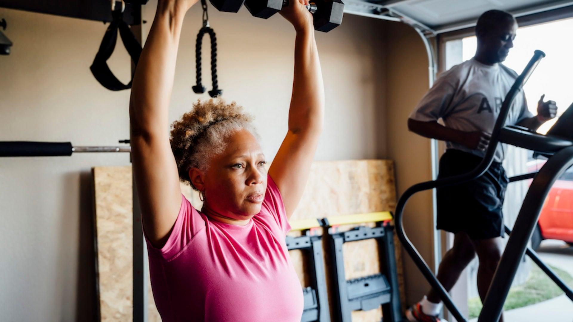 6 Essentials To Building Your Home Gym