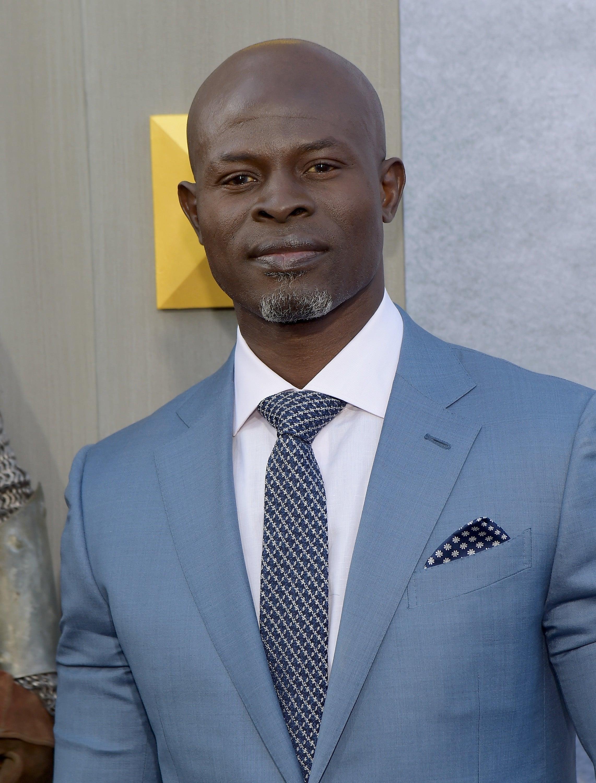 Actors male single black 25 Black