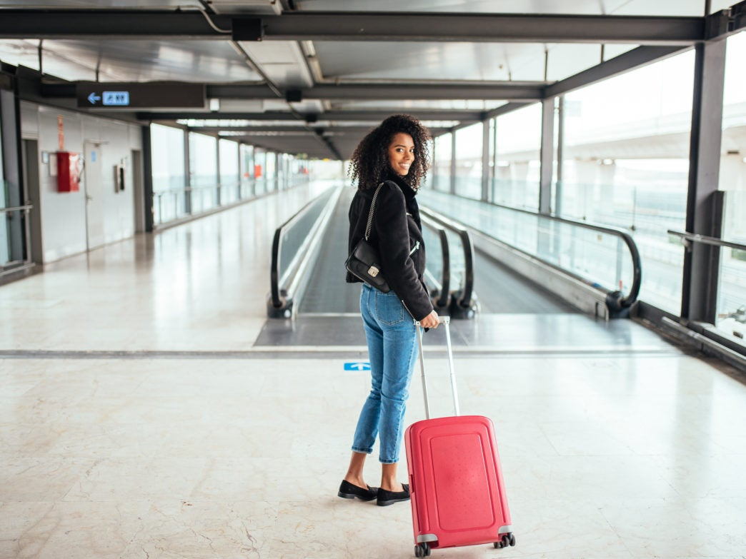 Simple Travel Hacks To Make Your Airport Experience A Breeze