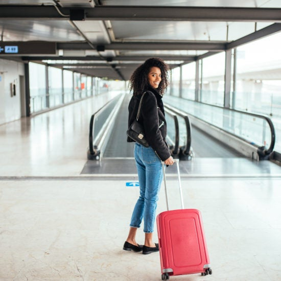 These Simple Airport Hacks Will Change Your Travel Experience Forever