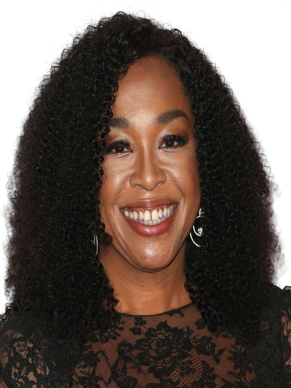 Shonda Rhimes Dishes On The One Hair Product That Keeps Her Tresses Flourishing