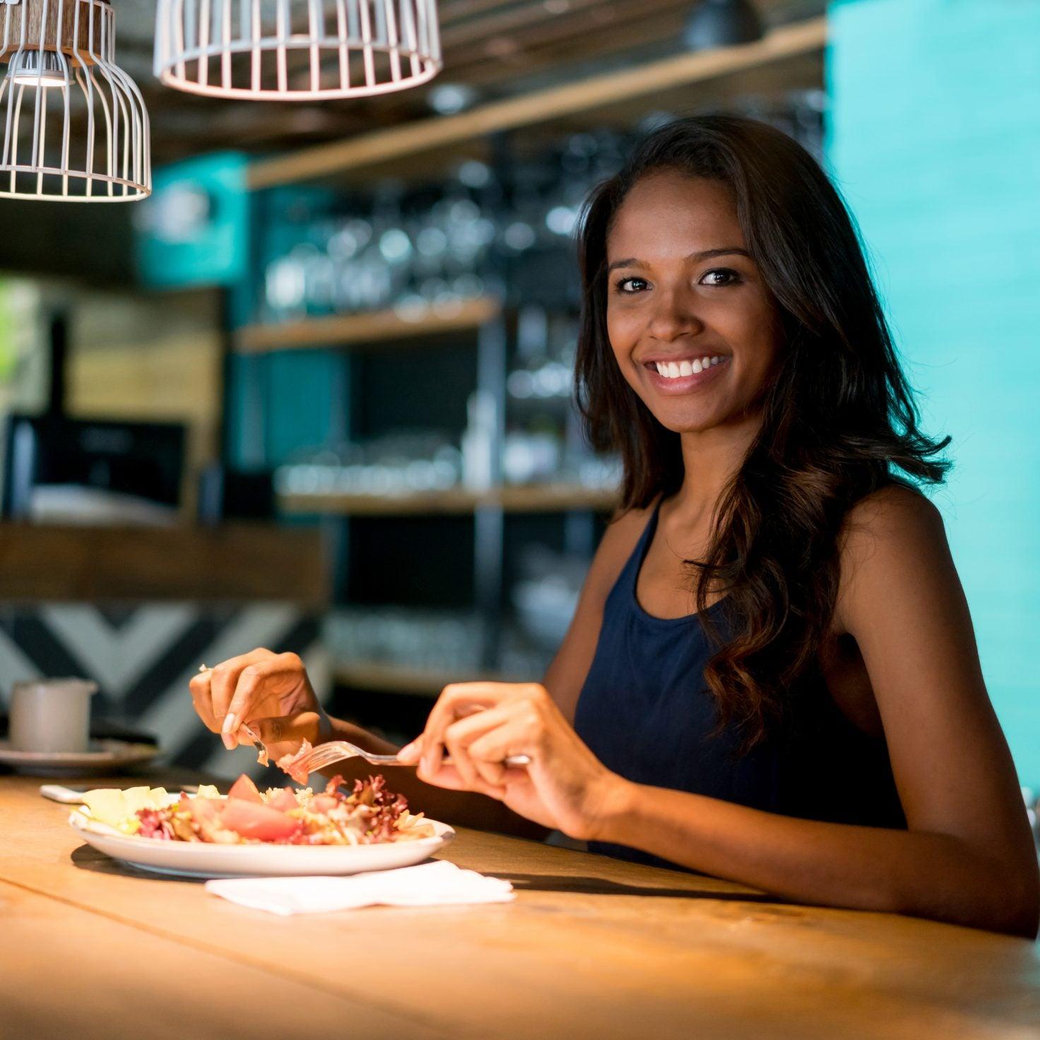 Indulge! Dine at Houston's Best Restaurants