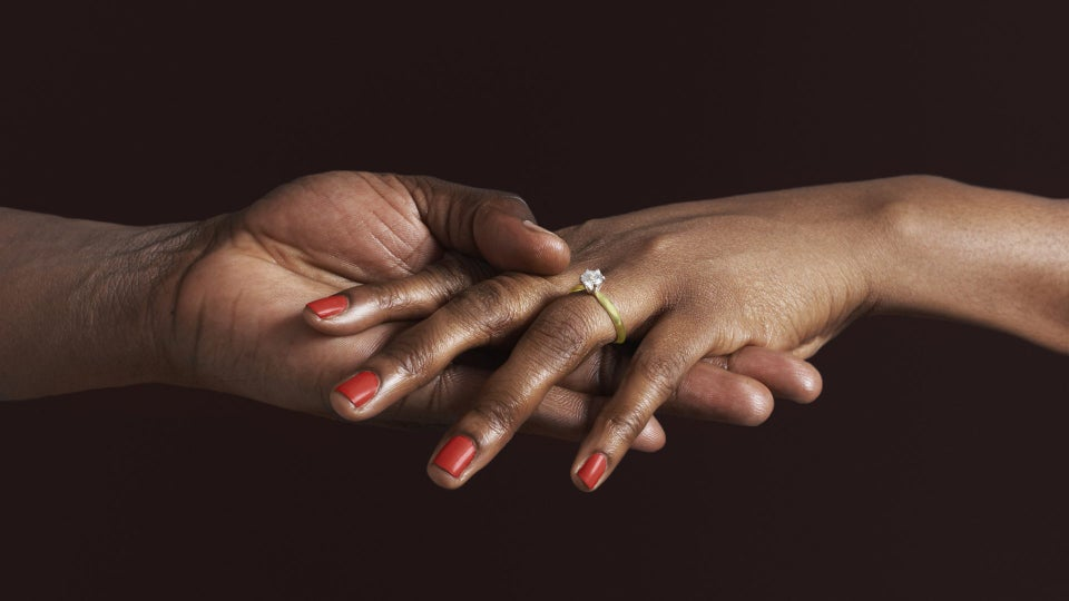 Judge: Virginia Law Requiring Couples To List Race Is Unconstitutional