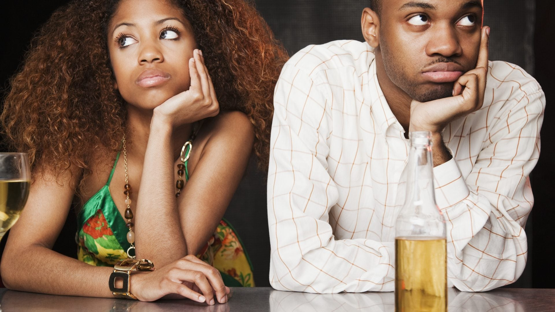 Professional Matchmakers Asked Black Men About Their Dating Pet Peeves