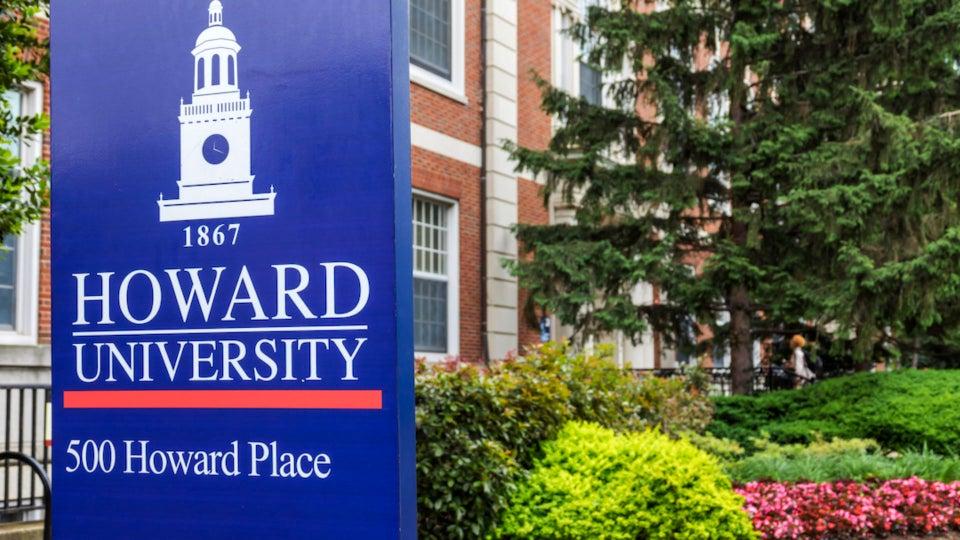 Howard University Teams With Amazon Studios For Howard Entertainment