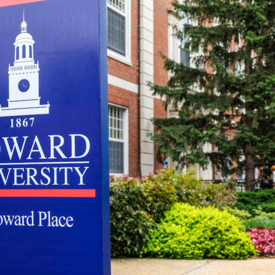 Howard University Teams With Amazon Studios For Howard Entertainment