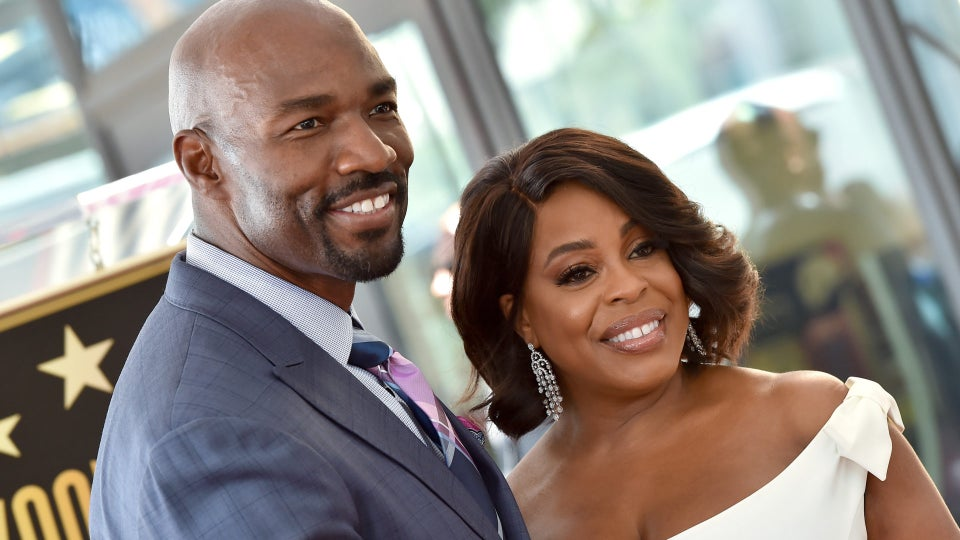'Claws' Actress Niecy Nash Ends Marriage To Husband Jay Tucker