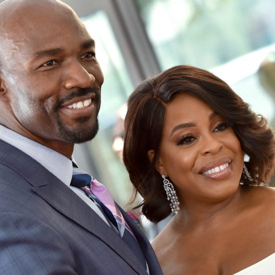 Actress Niecy Nash And Husband Jay Tucker Have Split