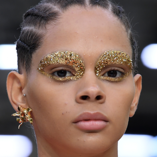 The Best Hair And Beauty Moments From Paris Fashion Week 2019