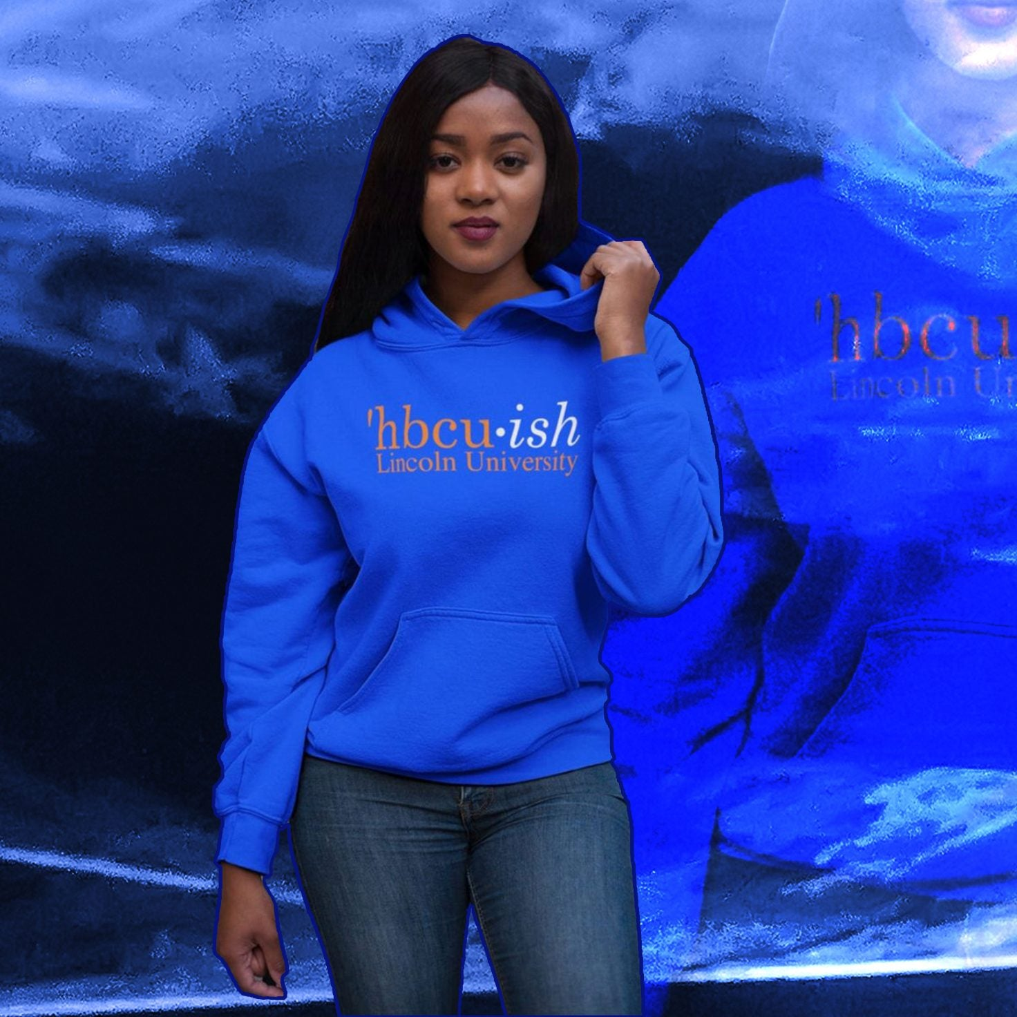 Rep Your HBCU With These Dope Sweatshirts For Homecoming