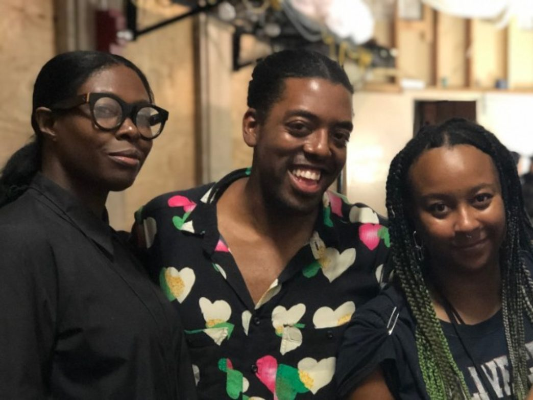 4 Black Hairstylists You Should Get To Know Right Now