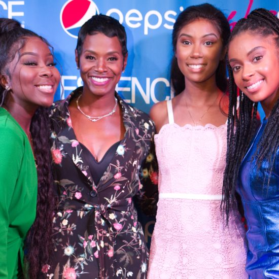Everything You Missed As ESSENCE x Pepsi Honored Two Amazing FAM U Women To Kick Off HBCU Homecoming Season