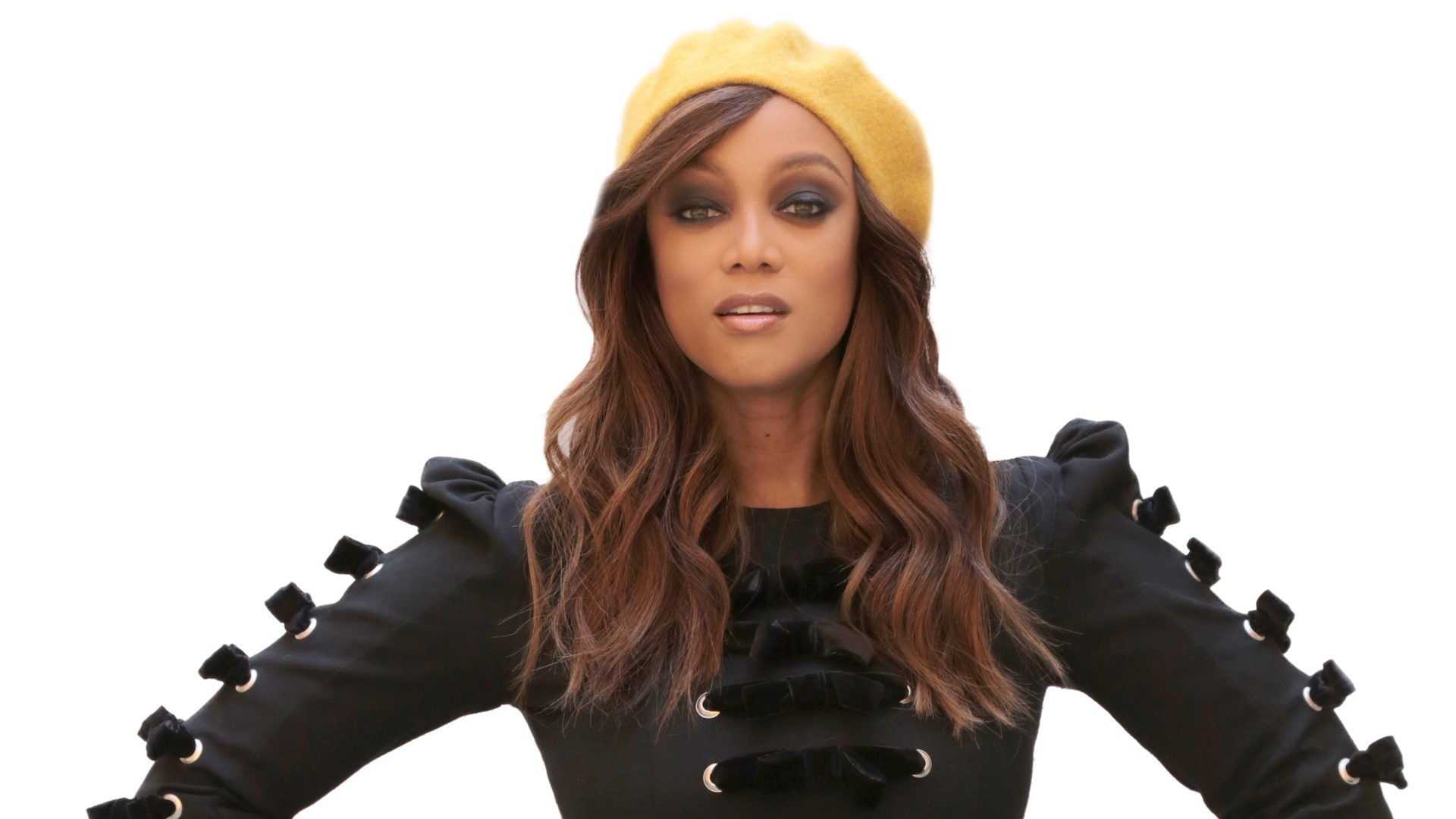Tyra Banks Booked 'Higher Learning' After Appearing On ESSENCE Cover