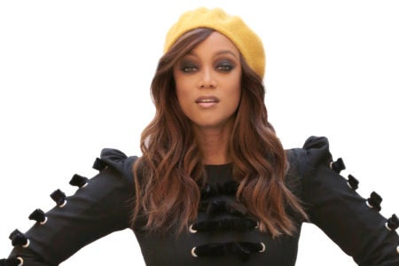 Here Are Tyra Banks Fashion Must-Haves For Fall