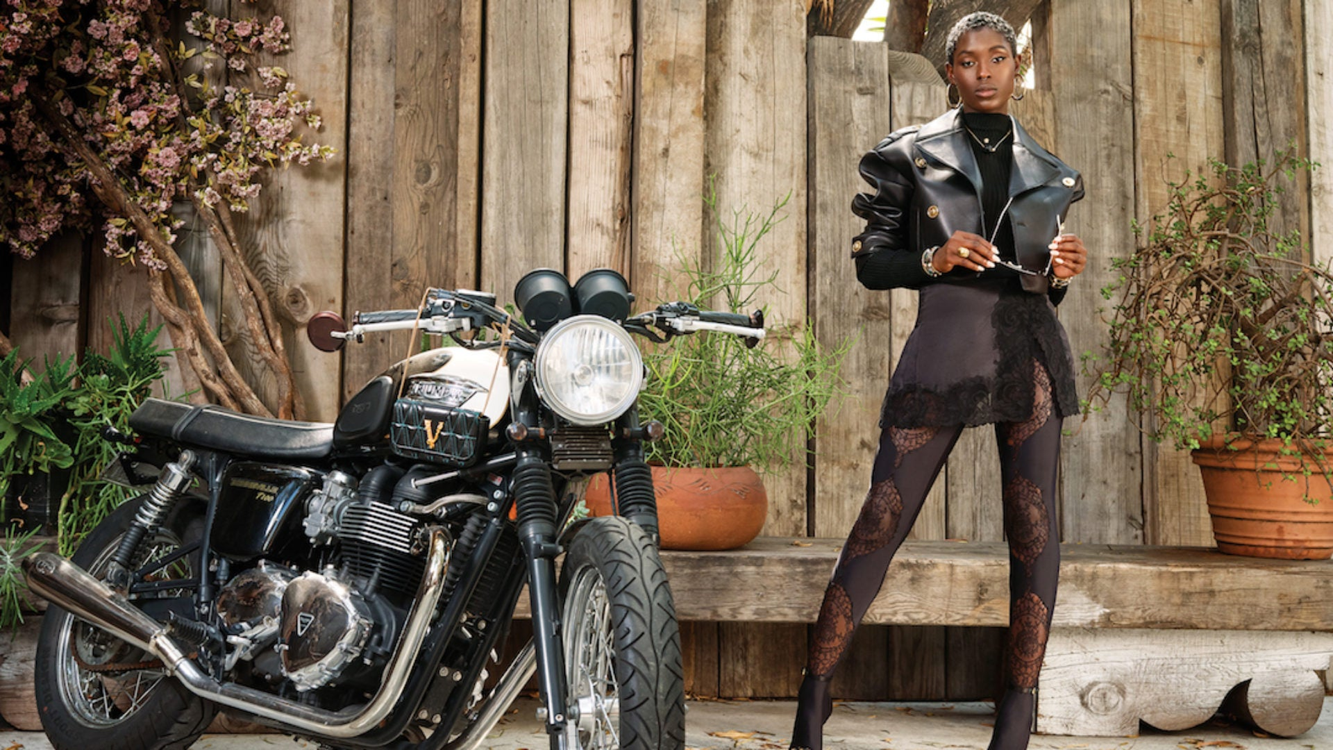 'Queen & Slim' Star Jodie Turner-Smith Takes Black Lives Matter–Inspired Film