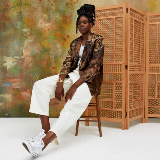 WNBA Slay! Brooklyn Photography Students Take Stunning Photos of Black Female Athletes