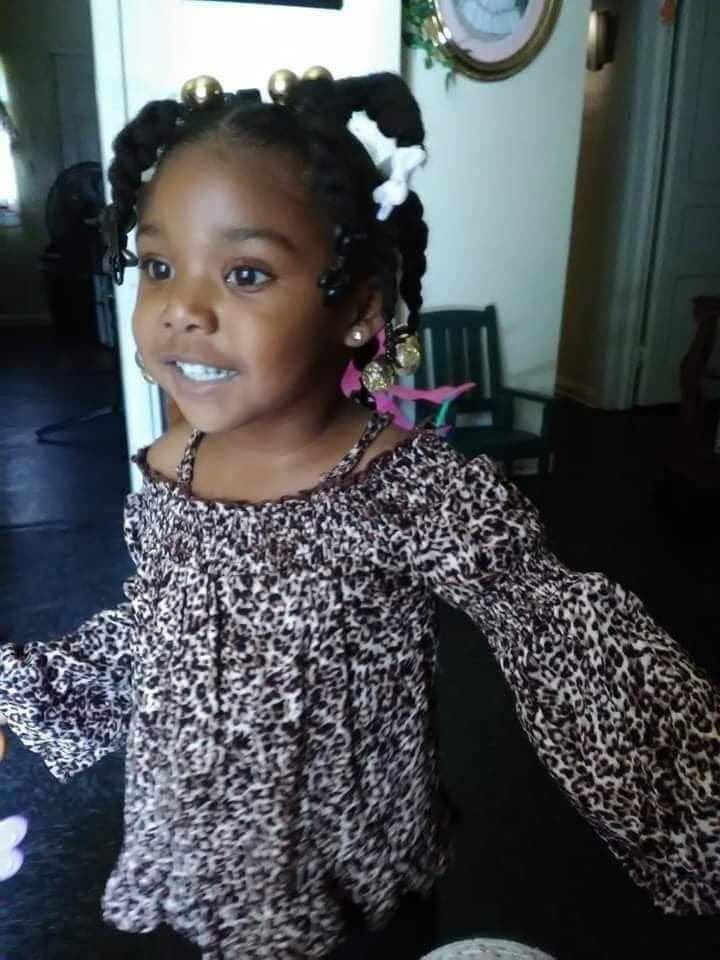 Amber Alert Expanded For Abducted 3-Year-Old Alabama Girl