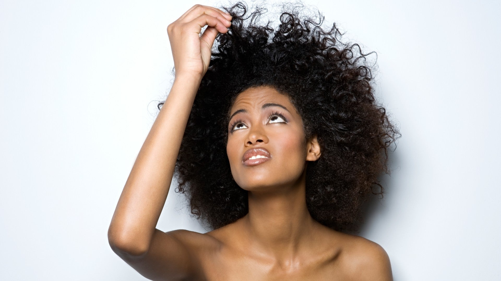 5 Styling Products For Low Porosity Hair