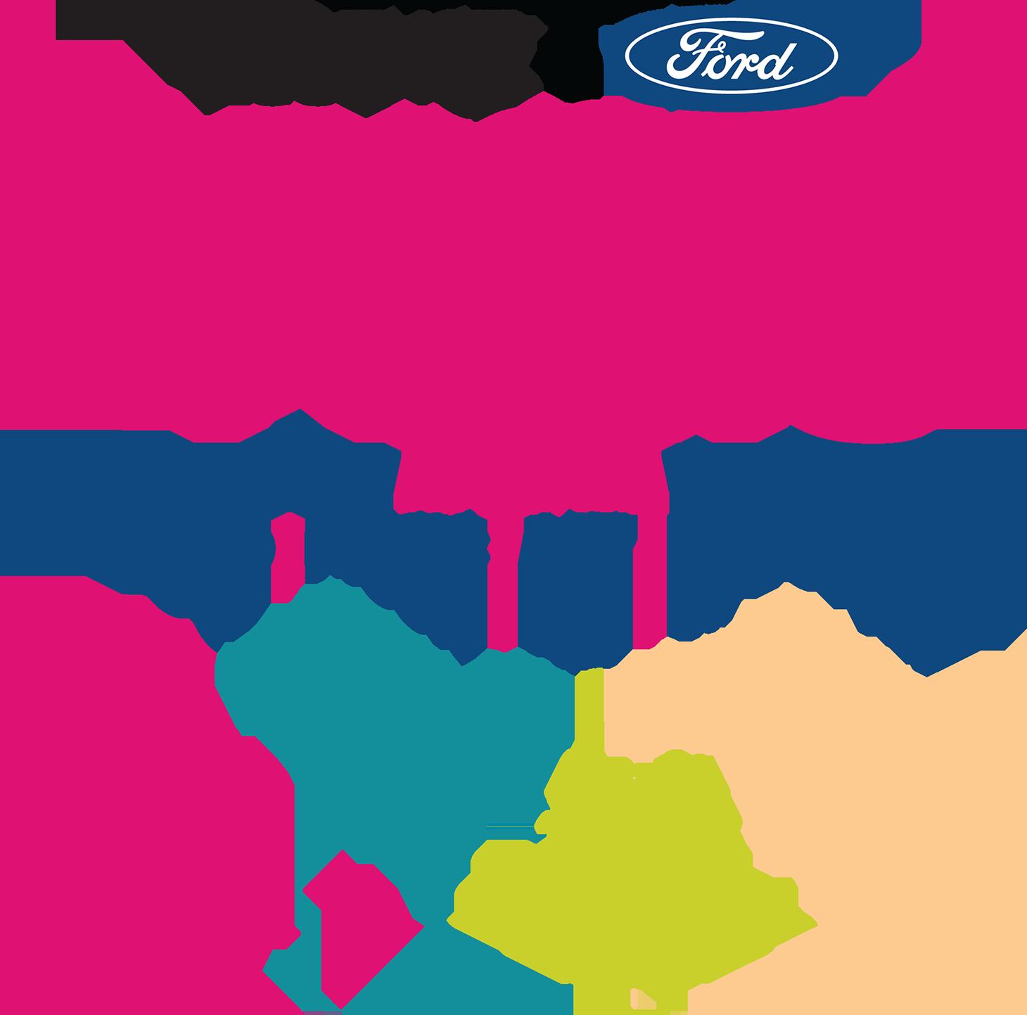 My City 4 Ways Atlanta