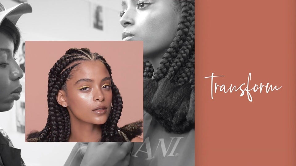 MIZANI's New Global Campaign Celebrates All Black Hair