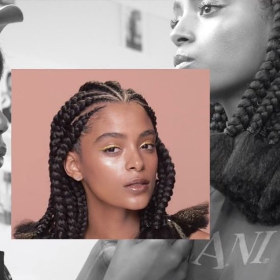 MIZANI's New Global Campaign Is A Love Letter To All Black Hair Textures