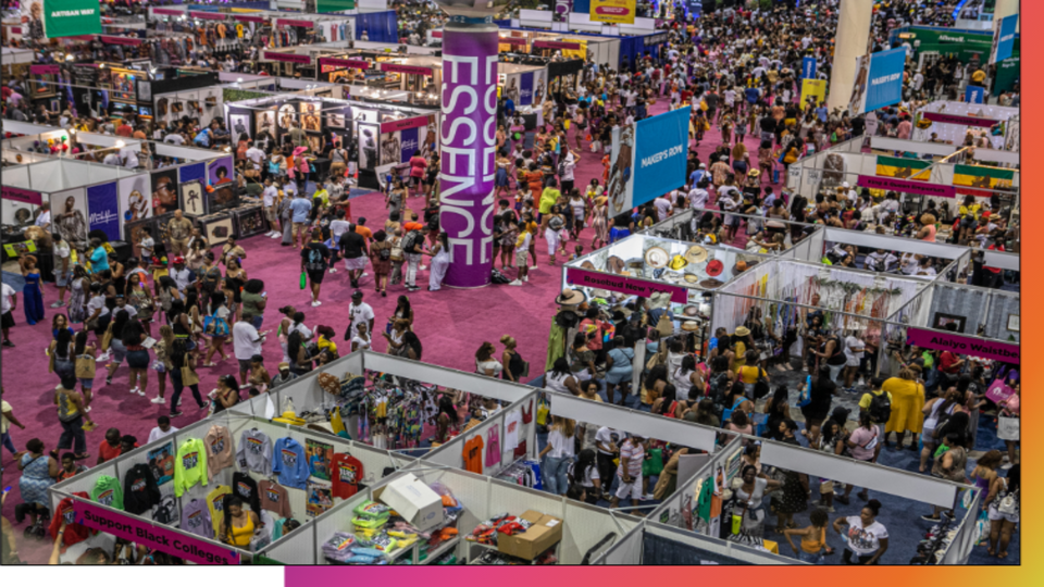 Apply To Be A Vendor At The ESSENCE + New Voices Entrepreneur Summit & Target Holiday Market!