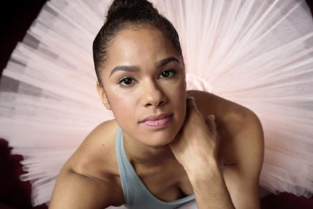 Misty Copeland Talks About What It Takes To Be One Of The Most Badass Ballerina In The World