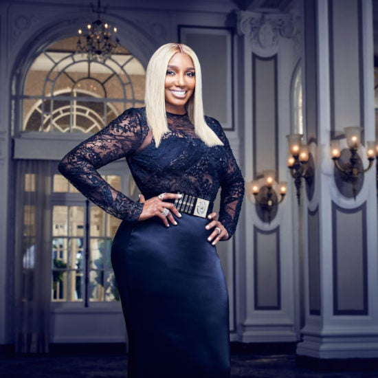 Ahead of New 'RHOA' Season, Nene Leakes Reflects On That Cameraman Incident: 'He Loves Me'