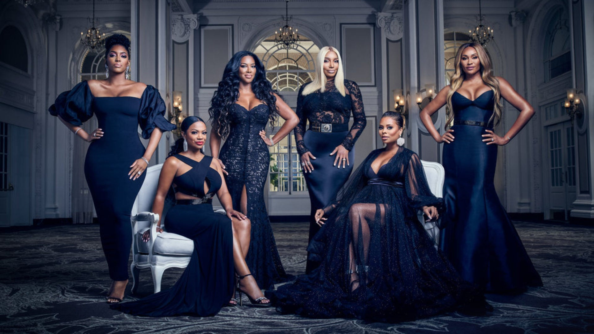 Kandi Burruss Reveals 'Real Housewives Of Atlanta' Reunion Will Be Filmed Online