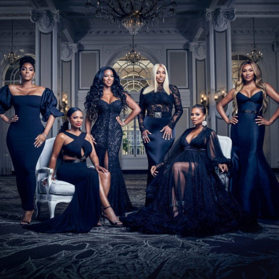 'The Real Housewives Of Atlanta' Get Super Glamorous In New Season 12 Photos