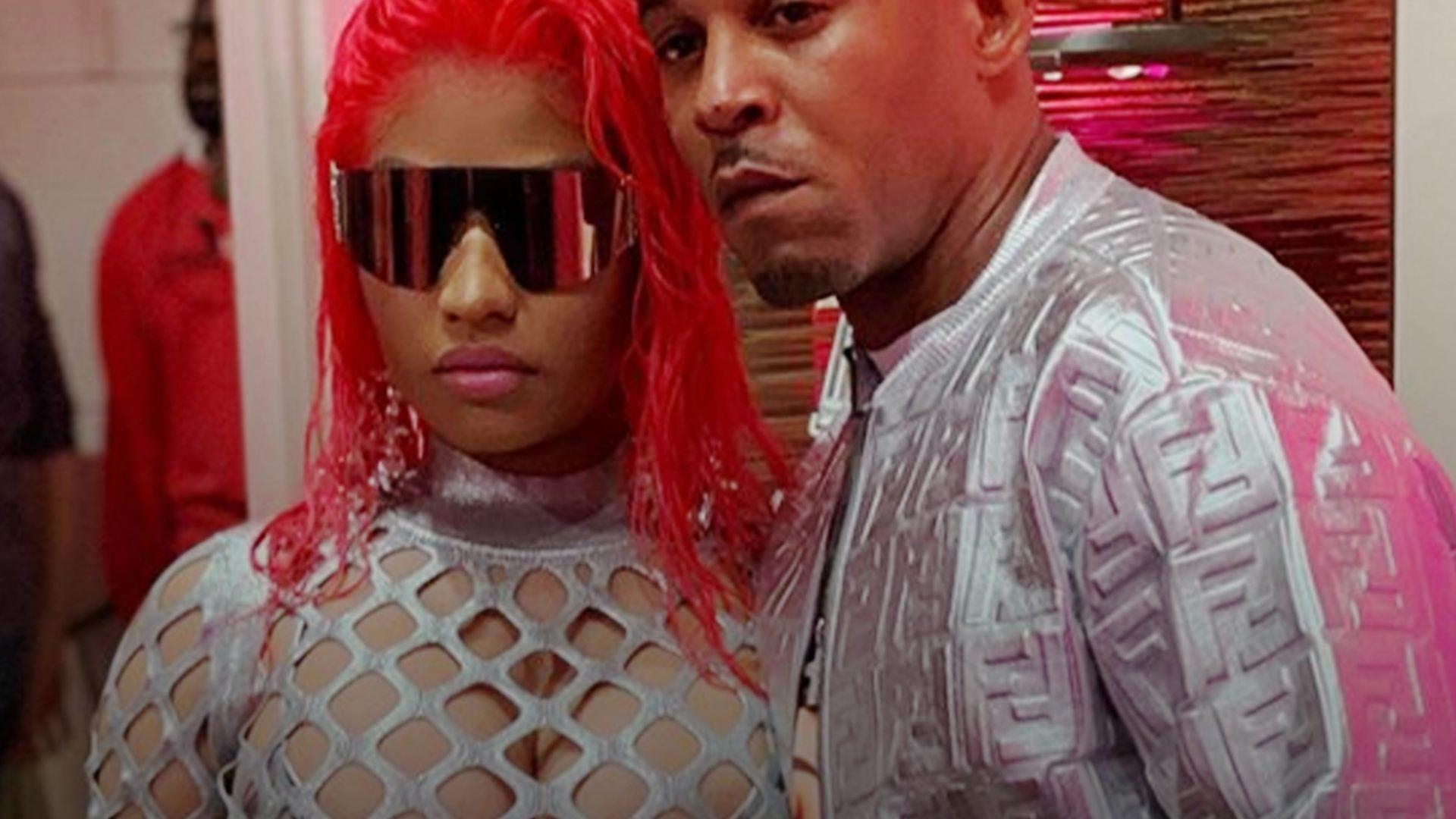 5 Nicki Minaj Songs To Add To Your Wedding Playlist