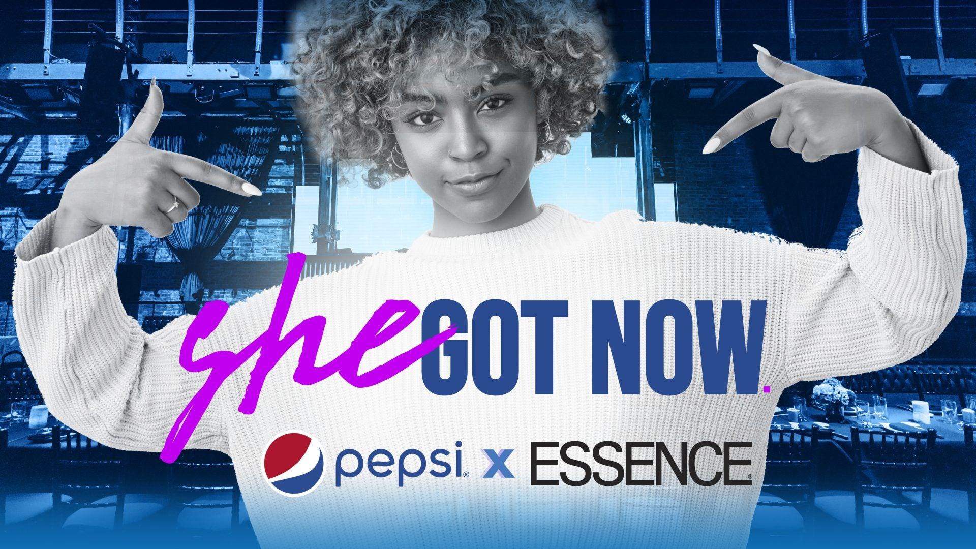 #SheGotNow: ESSENCE, PepsiCo To Empower HBCU Students Through 2020 Historically Better Internship Program