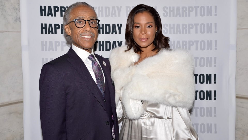 Rev. Al Sharpton Celebrates 65th Birthday With Star-Studded Event