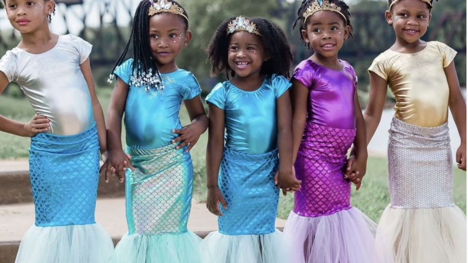 Give Your Daughter The Princess Treatment With These Gorgeous Halloween Costumes