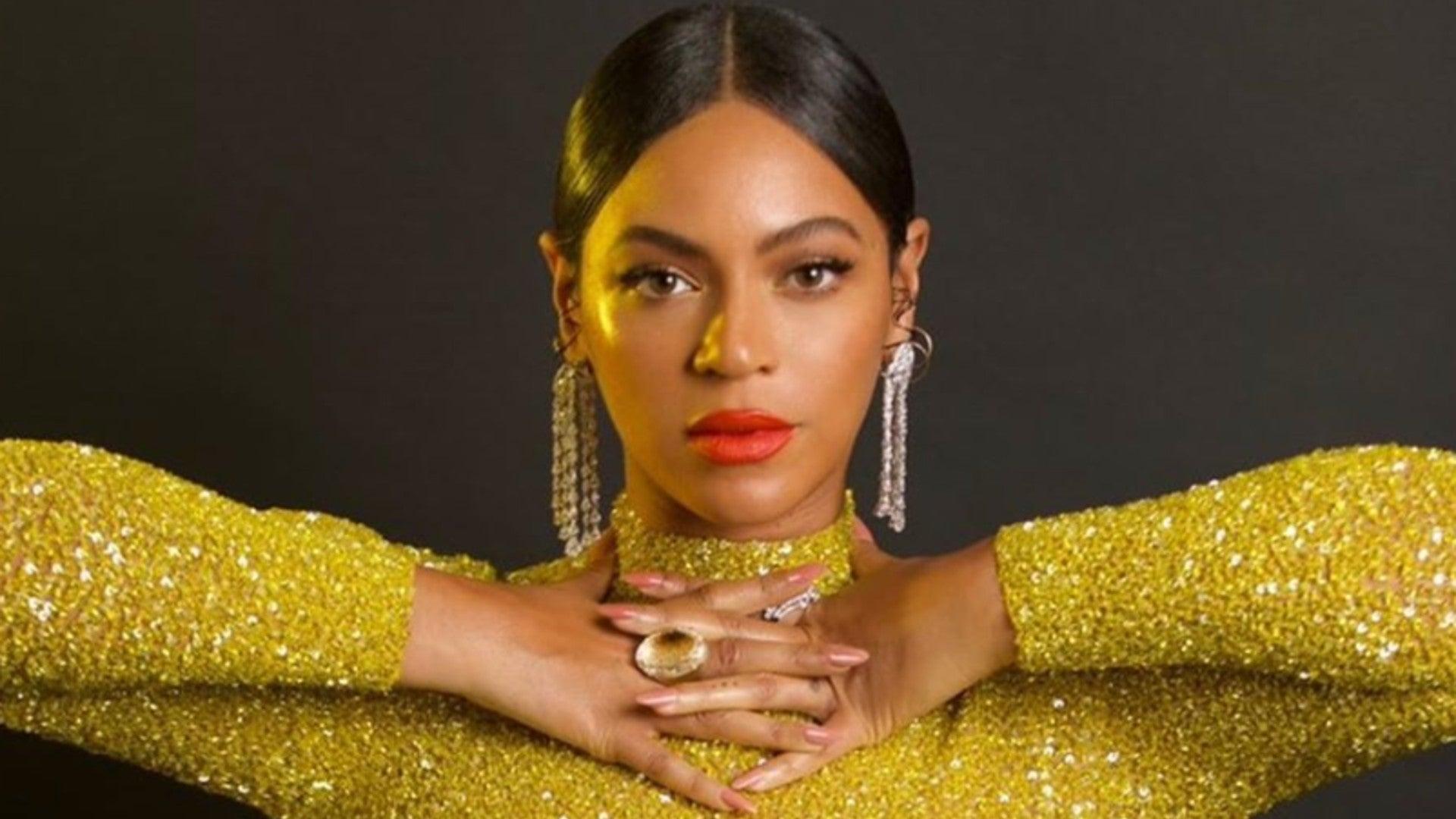 7 Lipsticks For Beyoncé Fans